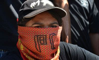 growth of mexican vigilante groups causes increasing concern