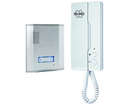 haus telefon haus t 252 rsprechanlage telefon 1 familienhaus inneneinheit