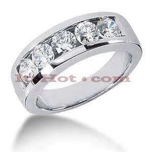 mens black diamond wedding bands