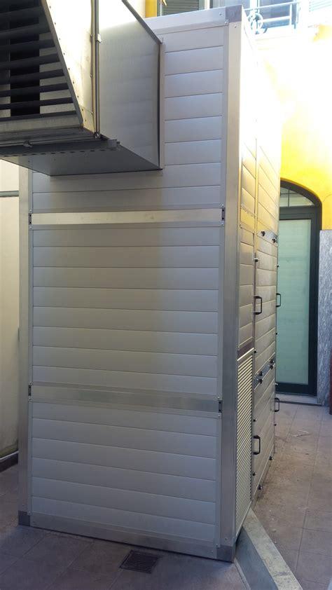 cabine silenti cabine silenti realizzazioni ecoplas ecoplas