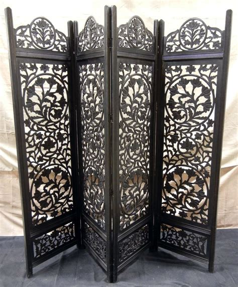 used room dividers room divider for the home