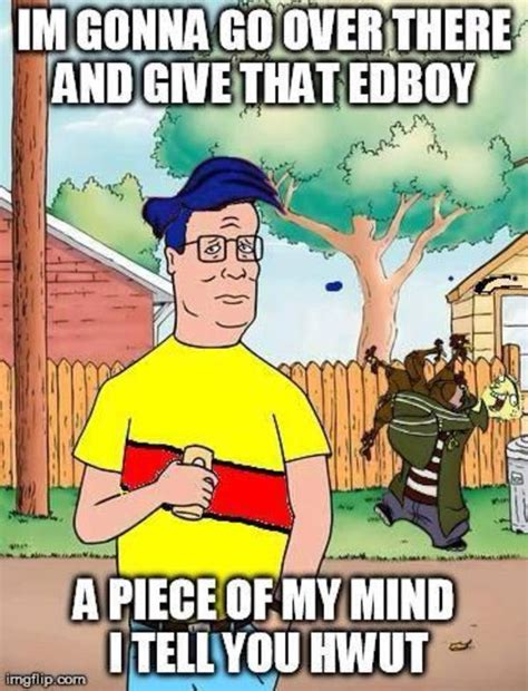 King Of The Hill Meme - image 804633 king of the hill know your meme