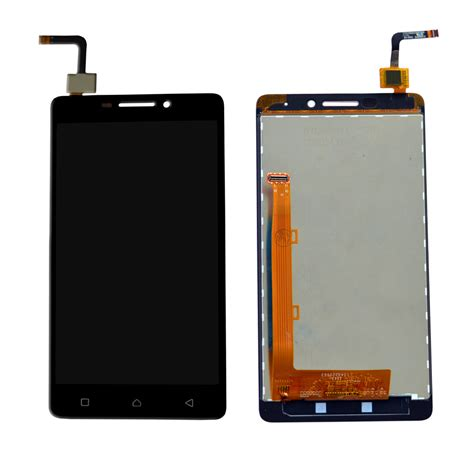 Touchscreen Lenovo P1m A40 Fullset Lcd Ori original quality lenovo vibe p1m lcd display and touch screen digitizer replacement black at