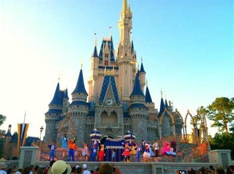 opiniones de walt disney world foto de walt disney world resort orlando en el castillo