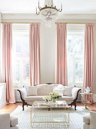 Tende Rosa Antico by Come Arredare Casa Con Il Rosa Consigli Di Stile Design Mag