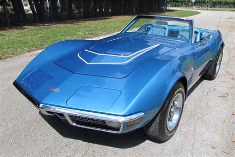 all car manuals free 1970 chevrolet corvette auto manual 1970 chevrolet corvette lt1 convertible 184959