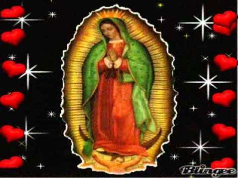 imagenes virgen de guadalupe en ceramica gif homenaje ala virgen youtube