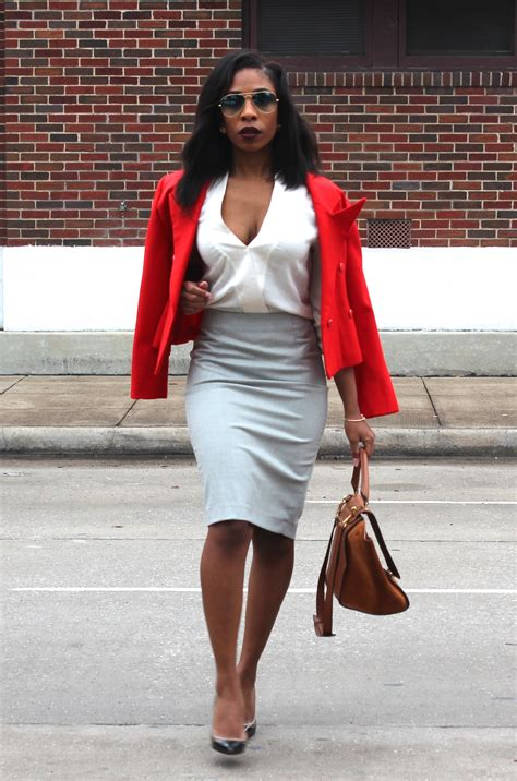 How To Dress Like A Modern Day Bombshell by Fashion Bombshell Of The Day Lillian From Houston