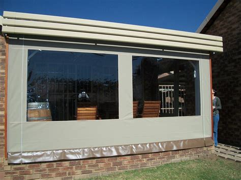 outdoor awning blinds do it yourself outdoor awnings and blinds pretoria