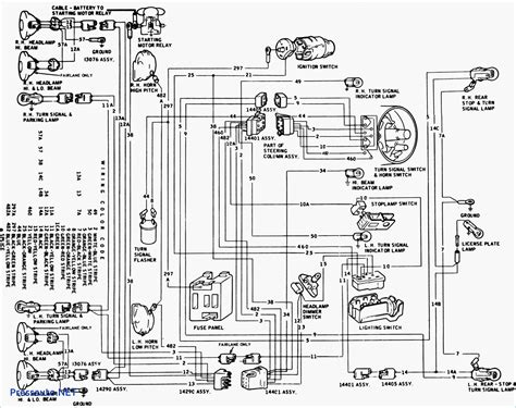 1963 ford fairlane wiring diagram charging system wiring