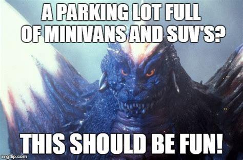 Glaring Meme - glaring space godzilla imgflip