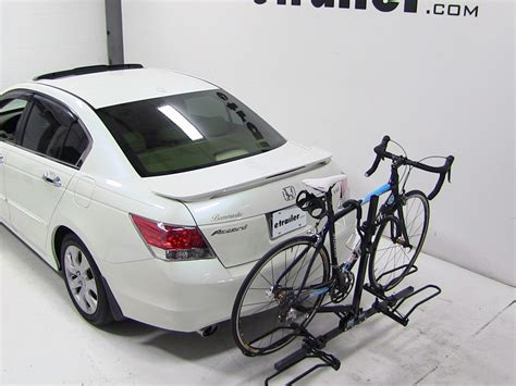 Bike Rack For Honda Accord by 2007 Honda Accord Pro Series Q Slot Platform Style 2 Bike