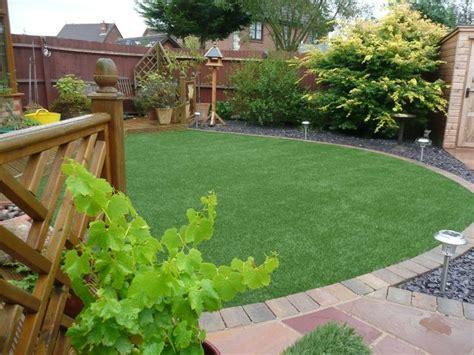 artificial grass patio artificial grass lawn patio