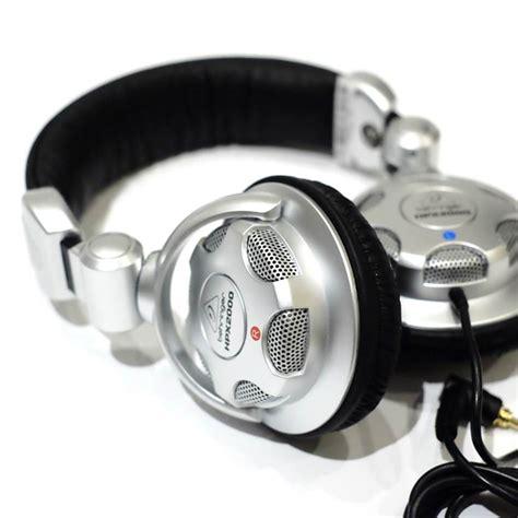 Behringer Hpx2000 Headphone Dj High Definition Bisa Diputar the top 20 best dj headphones in 2017 bass speakers