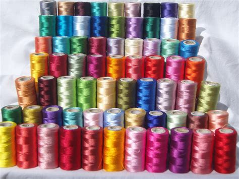 swing thread coats embroidery threads 171 embroidery origami