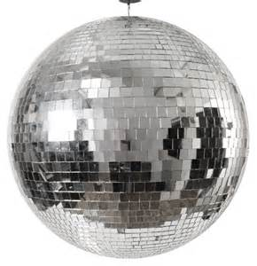 Table Tent Holders Disco Ball This Is Media G Amp K Event Rentals