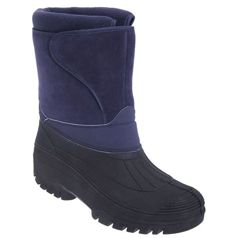 stormwells adults mens womens touch fastening insulated