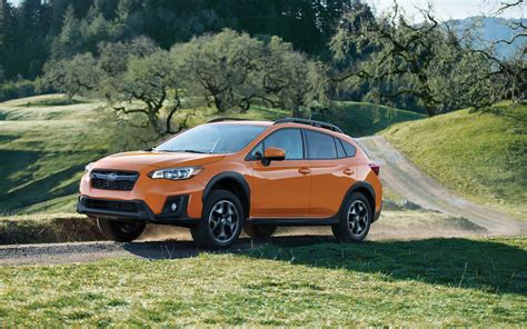used subaru crosstrek comparison subaru crosstrek limited 2018 vs seat