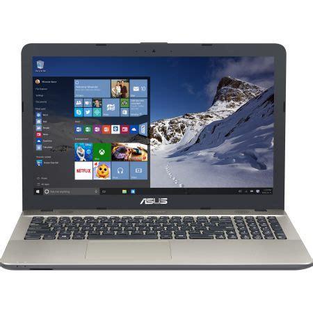 Asus X541uj Intel I3 6006 Ram 4gb Hdd 1tb Vga 2gb 15 6 Grs Resmi лаптоп asus x541uj go431t с процесор intel 174 i3 6006u