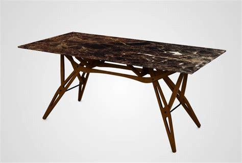 zanotta tavolo reale mobili mariani