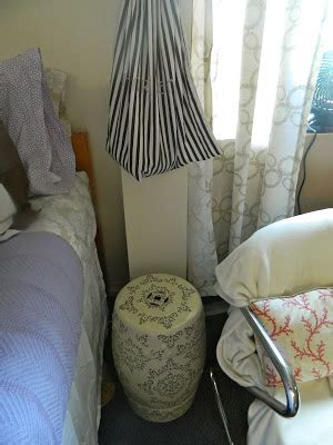 set of 2 stacked table ls nest by tamara decorating roundup part 2 curtains