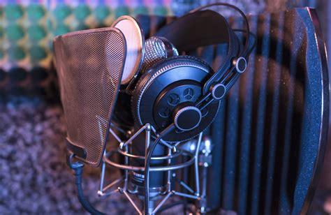 picture audio recording studio equipments