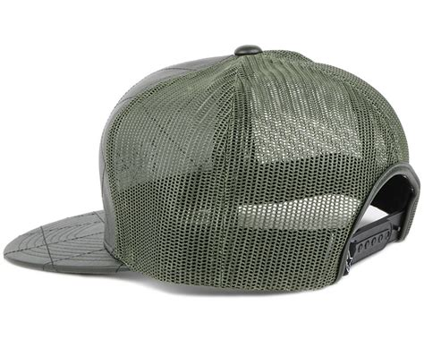 Snapback Green Army Snapback criss army green snapback alpinestars caps hatstore co uk