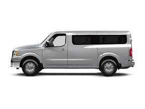 Nissan Nv Passenger Price New 2017 Nissan Nv Passenger Nv3500 Hd Price Photos