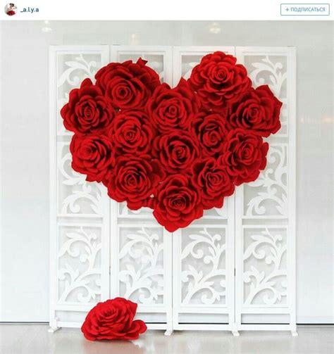 Flower Backdrop Wedding Uk by Paper Flowers Backdrop Wedding Paper Backdrop