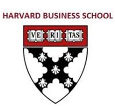 Harvard Mba Connections by The Harvard Priesthood Sisyphus