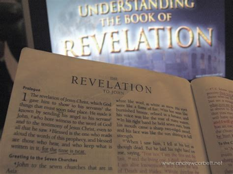 revelation books understanding the background to the book of revelation