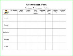lesson plan template pre k resume business template free preschool lesson plan template