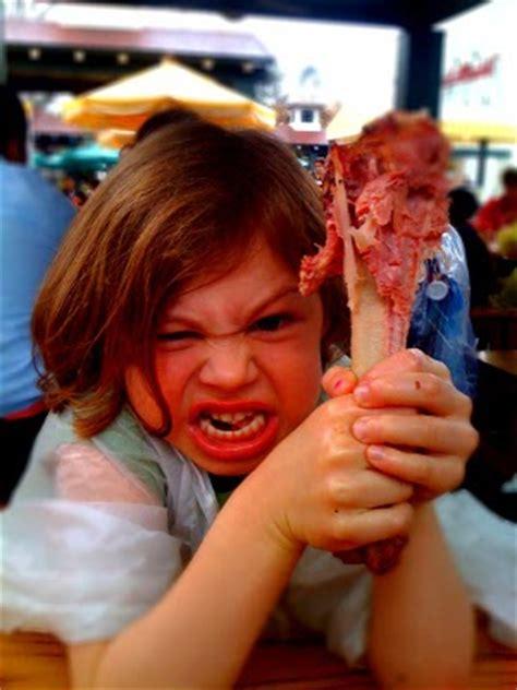 disney food confession: the gigantic smoked turkey leg