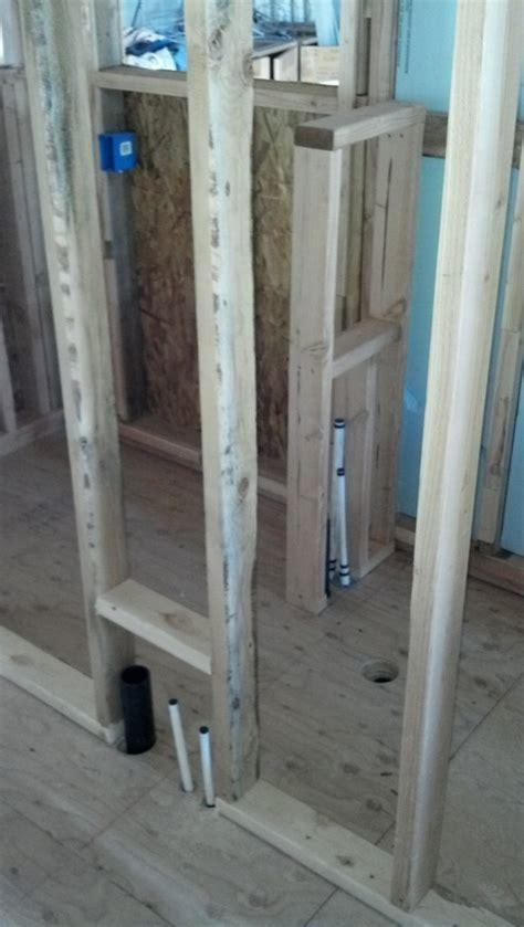 update electrical plumbing interior walls minimotives