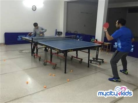 ping pong table academy ping pong academy for middle school sector 15 gurgaon