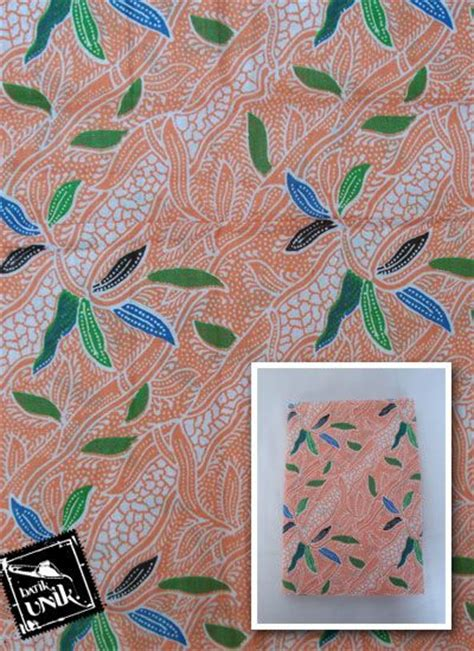 Printer Kain Murah kain batik katun print motif liris bambu pastel kain