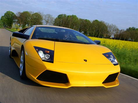 Lamborghini Murcielago 2006 2006 Lamborghini Murcielago Roadster Pictures