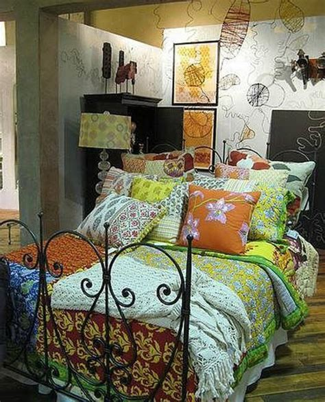 boho style interior decorating boho chic trends in decorating