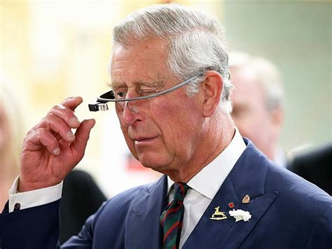 Prince Charles by Rip Google Glass A Look Back At The Stars Who Loved You