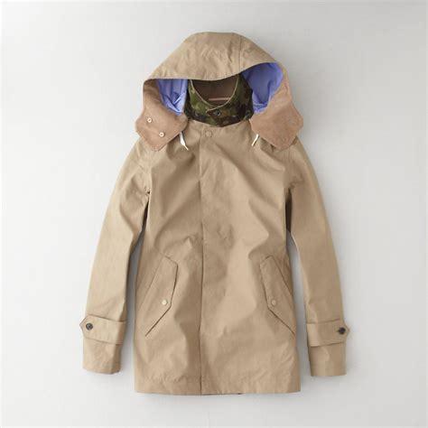 Personal Style P S Outerwear nanamica soutien collar coat s outerwear steven