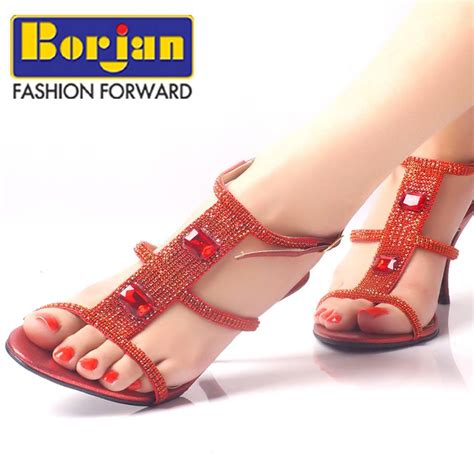 Borjan Shoes Spring Summer Collection 2014 for Women Fashion Fist (6)   Fashion Fist
