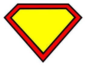 Emblem Template by Superman Emblem Template Cliparts Co