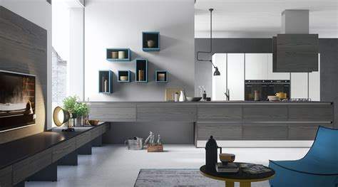 cuisine all馮馥 ar tre cucine cucine