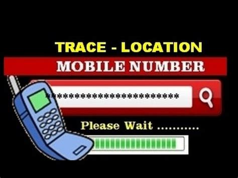 Mobile Address Finder How To Find Mobile Number Current Location Of Your Lost