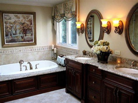Traditional Bathroom Designs 31 Beautiful Traditional Bathroom Design