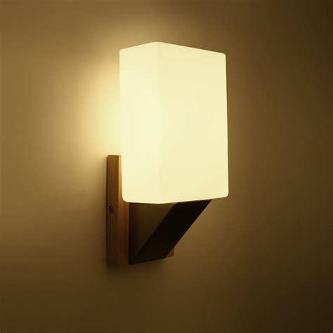 Modern brief bedroom read wall lamps Simple wall lamp