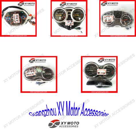 meter assy bike speedometer rpm for honda wh125 b kpn buy meter assy bike speedometer