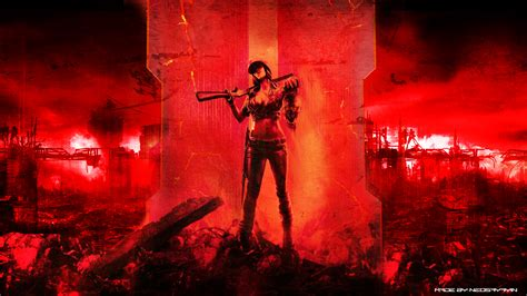 black zombie call of duty black ops zombies five wallpaper