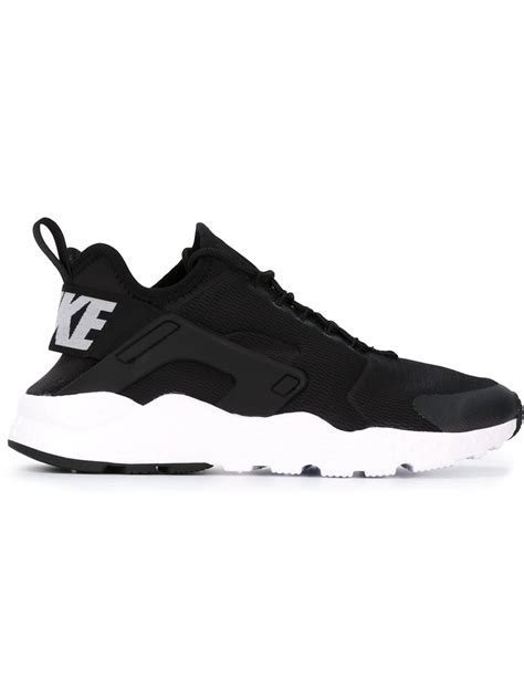 black and white pattern nike trainers the lowest price women nike air huarache run ultra