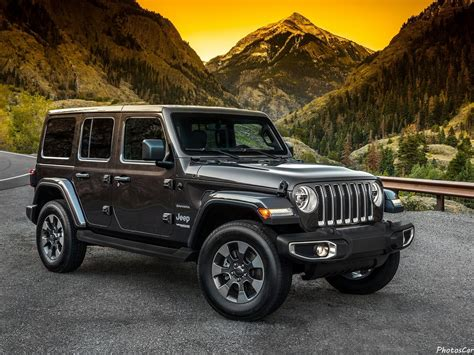 jeep unlimited 2018 jeep wrangler unlimited 2018 le premier hybride de la marque